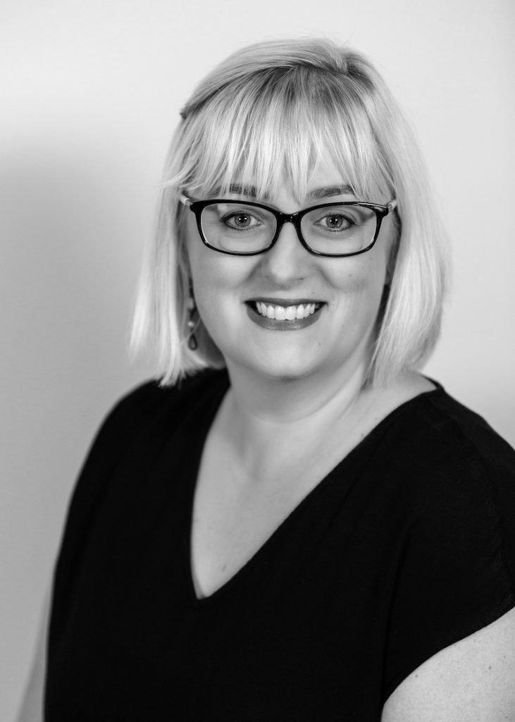 Dr Jolene Cooney Chiropractor
