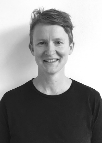 Dr Fiona Couchman